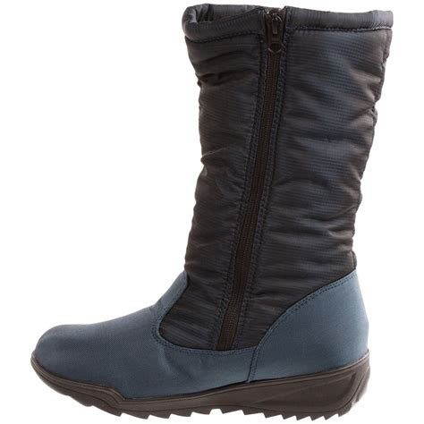 womens waterproof snow boots clearance kamik lyon2 snow boots for save 79