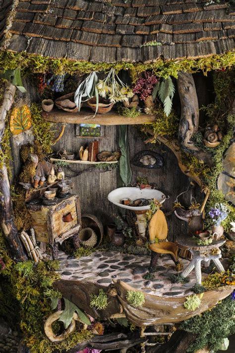 chic decor diy elegant fairy fantasy flower flowers 40 magical diy fairy garden ideas