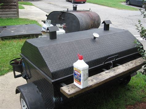 backyard barbecue pit gas electric cooked bbq page 2
