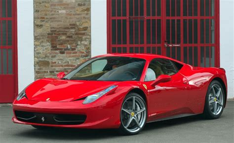 How Much Is A Ferrari by How Much Is Ferrari 458 Italia Price Get Name Net Worth