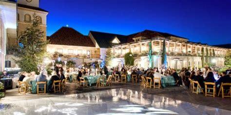 wedding venues south coast south coast winery resort spa weddings