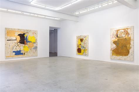 contemporary daily joe bradley at gavin brown contemporary daily
