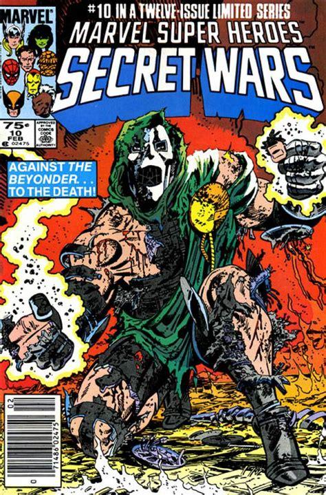 marvel super heroes secret 1846535891 marvel super heroes secret wars 10 death to the beyonder issue