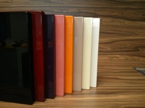 High Gloss Color Lacquered Cabinet Doors   213 colors