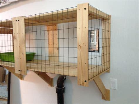 Bedroom Craft Ideas ikea gorm litter box enclosure hack ikea hackers
