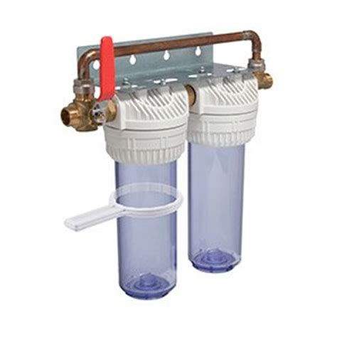 filtre anti calcaire pour robinet traitement de l eau et adoucisseur chauffage plomberie