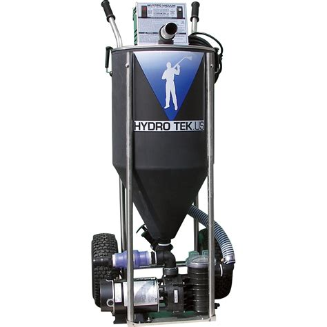 Water Filtration Hydro Vacuum Cleaner Hydro Tek Hydro Vacuum Portable Water Filtration Vacuum Model Rpvre1 Water Purification