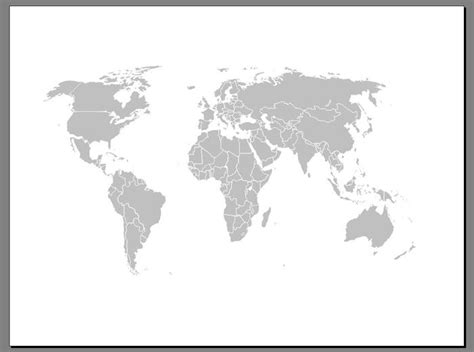 editable world map powerpoint template free editable worldmap for powerpoint
