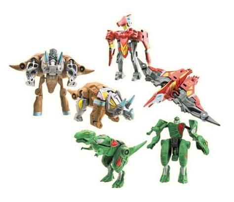 Mainan Robot Transformers Armada dinobots mini cons teletraan i the transformers wiki