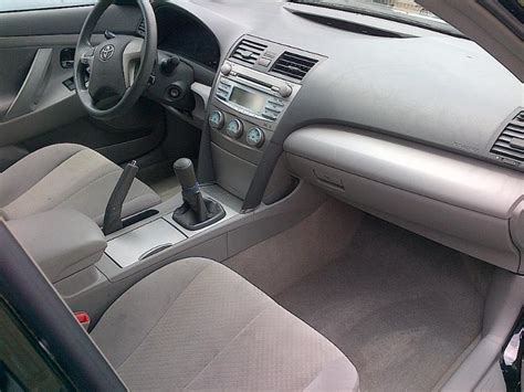 toyota camry 2008 manual book toyota camry 2008 08 owners manual book oem handbook for sale tokunbo 2008 toyota camry le manual autos nigeria