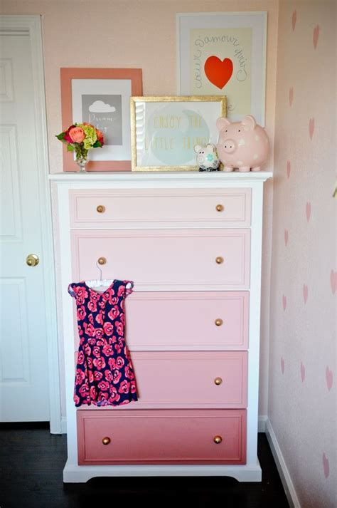 girls bedroom dressers best 25 girl dresser ideas on pinterest pink bedroom
