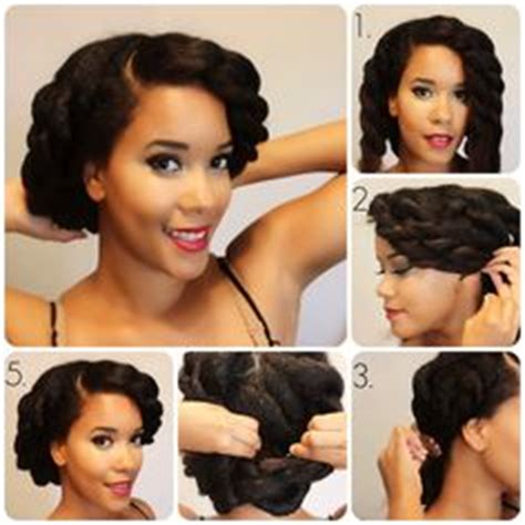 flat twist bob shape 1000 images about natural hair braid styles on