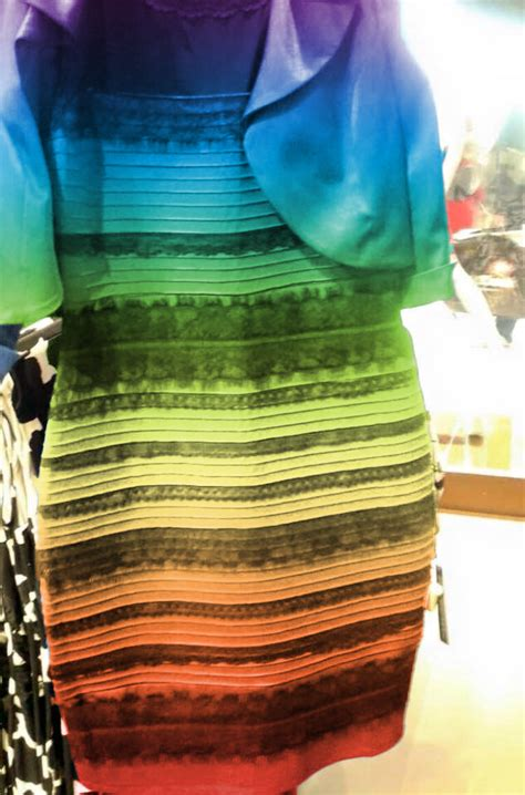 colorblind thedress  color   dress