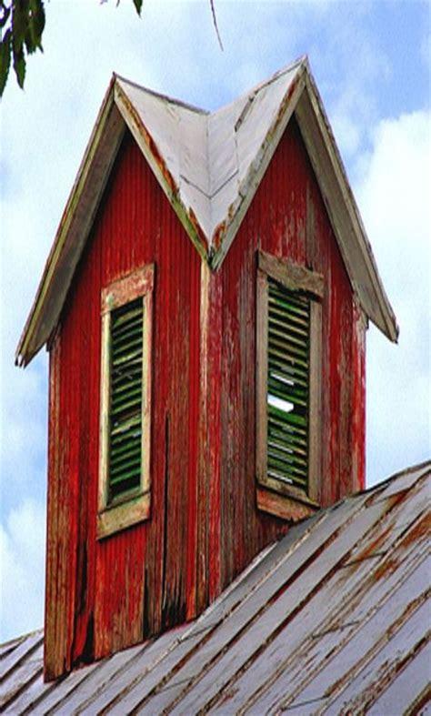 Barn Cupolas Time Barn Cupola These I Remember Barns