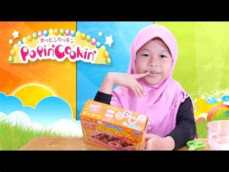 Mainan Masak Kitchen Set Mixer popin cookin indonesia sushi masak masakan doovi