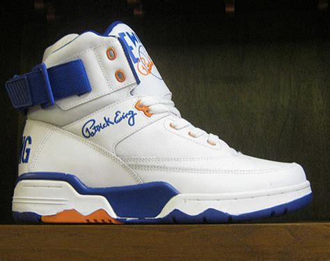 ewing athletics shoes packer shoes ewing athletics 33 hi launch with