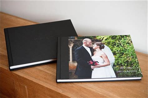Wedding Album Types by Wedding Album Options Gloucestershire Wedding Photographer