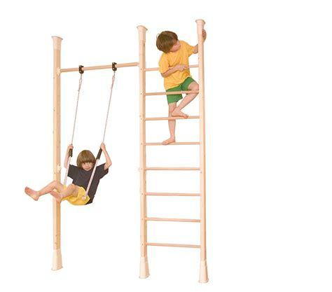 Klettergerüst Kinderzimmer