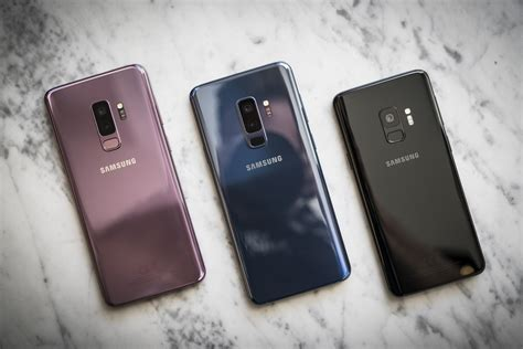 galaxy s9 on testing ar emojis and the dual aperture pcworld