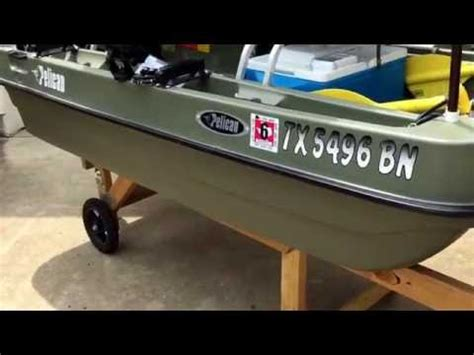 bass hunter ex boat video reviews bass hunter ex we flick fishing videos doovi