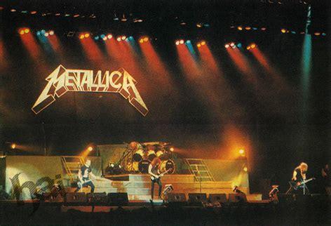 metallica lebak bulus 1993 musik jimi multhazam abadikan konser rusuh metallica 1993