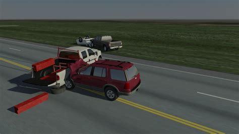 animation car crash car animation car