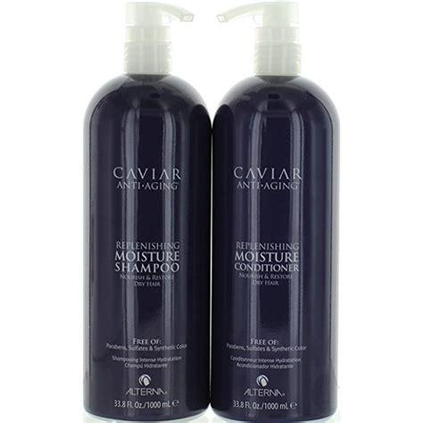 Caviar Sho Dan Conditioner alterna caviar replenishing moisture shoo and