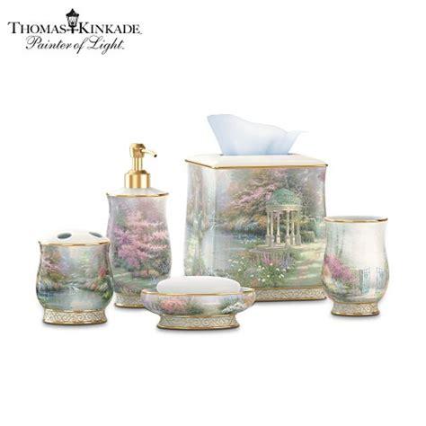 thomas bathroom set bath tissue best pirces thomas kinkade bath accessories