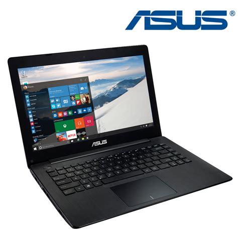 Laptop Asus Dual Ram 2gb asus x453ma 14 quot cheapest laptop intel dual n2840 2gb ram 500gb hdd win 8 1 4716659925224