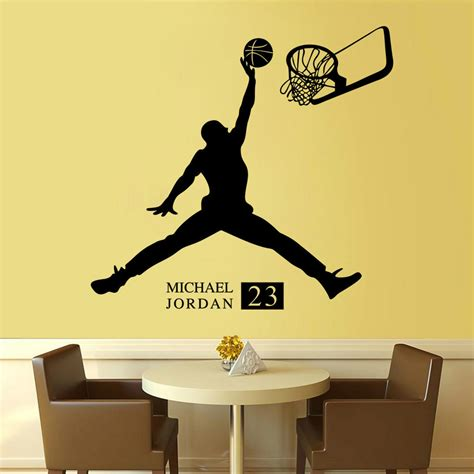 sport wall stickers wall decals sports sports wall decals ebay with
