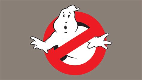 Kaos Ghostbusters Ghostbuster Logo Ghostbuster Wallpapers Wallpaper Cave