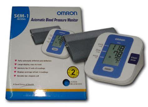 Alat Tes Tekanan Darah Manual selamat datang ke dr azwan omron sem 1 untuk dijual