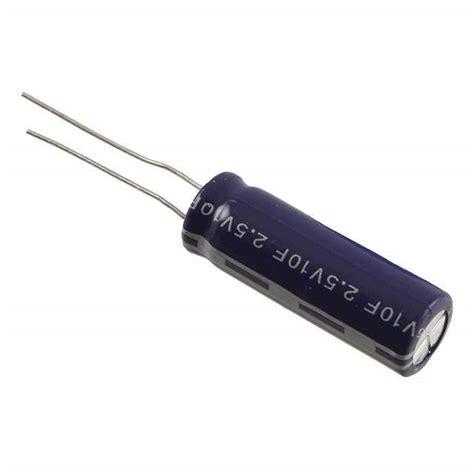 eaton cooper capacitor hb1030 2r5106 r eaton capacitors digikey