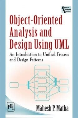 pattern oriented analysis and design pdf object oriented analysis and design using uml an