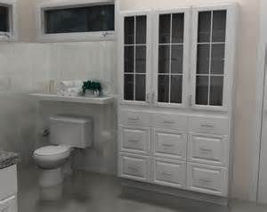 Glass Door Bathroom Cabinet Awesome White Bathroom Vanity With Bottom Drawer Using