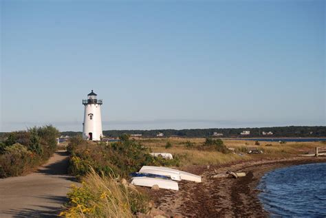Chappaquiddick Lighthouse Tour Martha S Vineyard Vacation Bike Tour Great Freedom Adventures