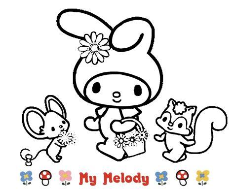 imagenes de kitty y melody locos por hello kitty enero 2013
