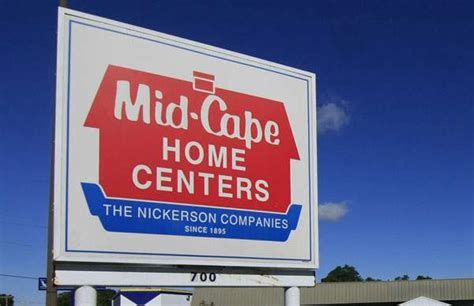 mid cape home centers to be sold z breaking news
