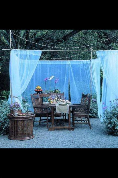 cabana for backyard backyard cabana neato pinterest