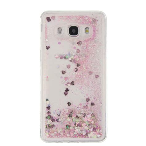 Watter Glitter Black For Samsung J3 casimoda samsung galaxy j3 2016 siliconen hoesje glitter roze casimoda nl