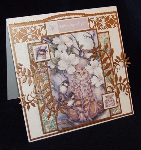 Joanna Sheen Decoupage - 17 best images about pond hill joanna sheen cards