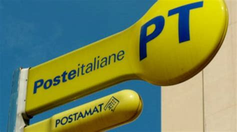 ufficio postale dalmine poste per il ritiro delle raccomandate si torna all