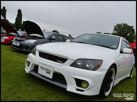 altezza car clan featured car of the month jdm toyota