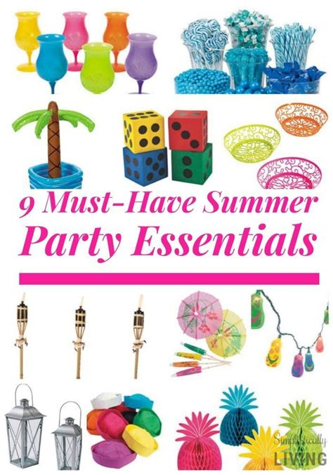 4 Posts With Summer Essentials by 797 Best Guest Pinner Harrington Of Totally The
