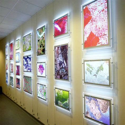 Led Slim Light Box Picture More Detailed Picture About