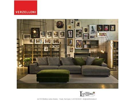 verzelloni divani prezzi divano divano con penisola holden verzelloni in offerta outlet