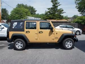 Jeep Springfield Pa 2013 Jeep Wrangler For Sale In Springfield Pa