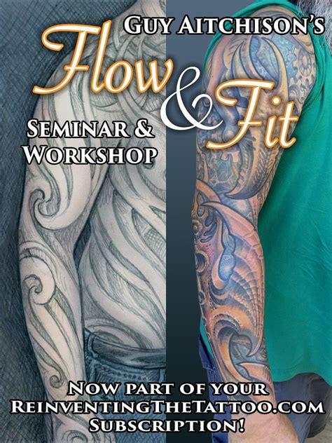tattoo education education