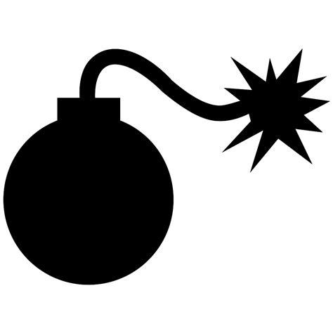 Bomber Grafik bomb destroy up svg png icon free 2067