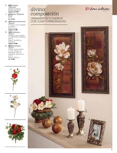 catalogos de home interiors usa home interiors catalog 2015 mexico